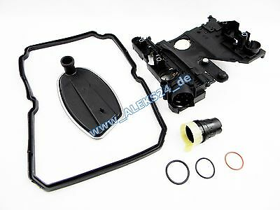 Filter Kit With Plug And Control Unit Board Auto Gearbox 5 Gang Mercedes