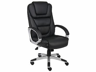 Nicer Furniture® High Back PU Leather Executive Chair Office Ergonomic Task C...