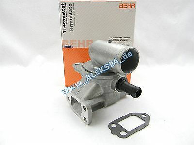 Behr Housing Thermostat With Seal Chrysler Voyager Rg 2,8 Crd 88° Ti 133 88D