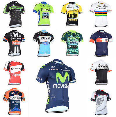 Hot New Cycling Jersey Comfortable Bike/Bicycle Outdoor top jersey Short Sleeve
