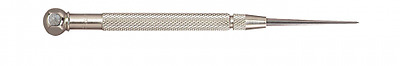 "Starrett 70A Pocket Scriber With Hardened Steel Point, 2-3/8"" Point Length, 1/4"""