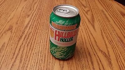 """Hillbilly Holler """"Mountain Dew Knock-off"""" Empty Can 2016"""