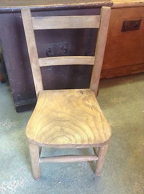Pine Childs Chair
