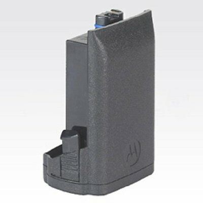MOTOROLA - PMNN4486A - IMPRES 2 LiIon Batter for APX Portable Radios - 3400mAh