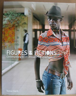 FIGURES & FICTIONS: Contemporary South African Photography, 2011 Steidl