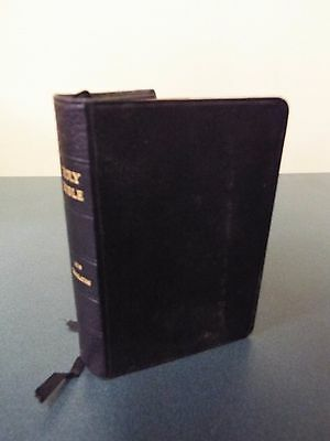 The Holy Scriptures - 1961
