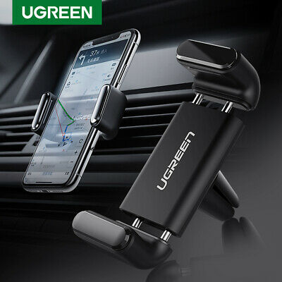 Ugreen Universal Car Air Vent Mount Holder Accessory For Cell Phone iPhone LG