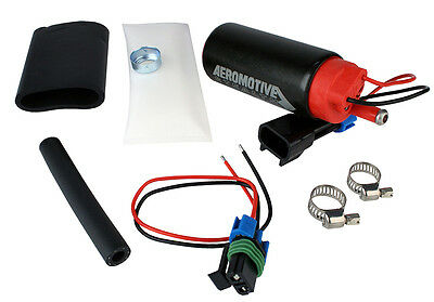 Aeromotive  STEALTH 340 E85 FUEL PUMP , 11540
