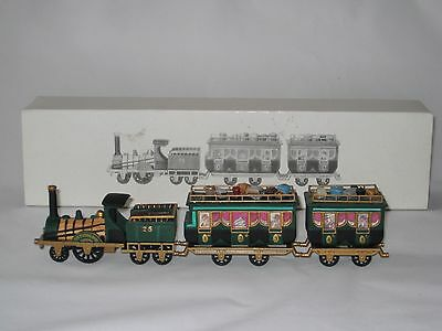 "Department 56 - ""The Flying Scot"" Train -The Heritage Village Collection - 55735"