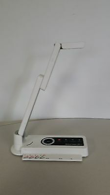 AVermedia AVerVision PV1 Document Camera Used with Power Cord