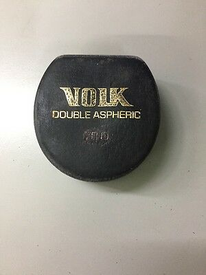 Volk 60D lens, Double Aspheric , Made In USA.