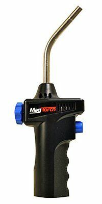 Mag-Torch MT535C Self-Lighting Regulated Torch