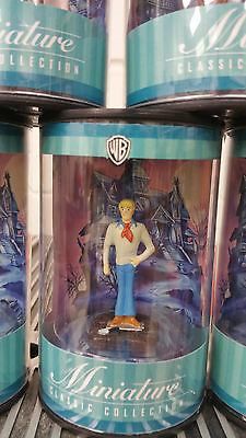 1999 - Warner Bros. Scooby Doo Miniature Classic collection - FRED
