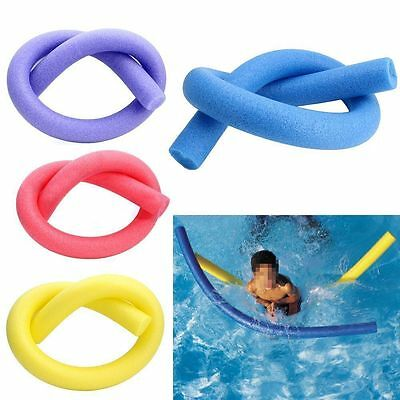 Swimming Swim Pool Foam Noodle Water Float for Adult and Child Solid Core