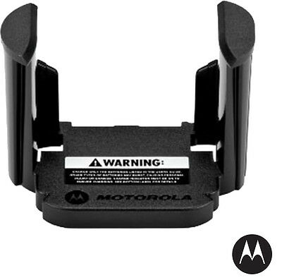 MOTOROLA - NNTN7687A - Charger insert for XTS Single-Unit Charger for APX Batt