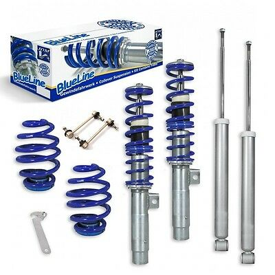 Kit Combines Filetes Amortisseur Bmw Serie 3 E46 Berline Coupe Compact Touring