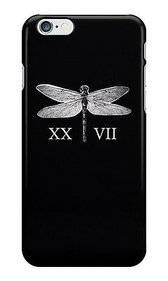 Lauren Jauregui Tattoos for iPhone 5 5S 6 6S 6+ 6S+ 7 7+ Hard Case