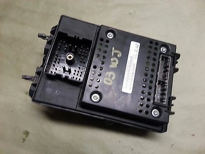 body control module jeep grand cherokee 2003 wj bcm fuse relay body control module jeep grand cherokee 2003 wj bcm fuse relay junction