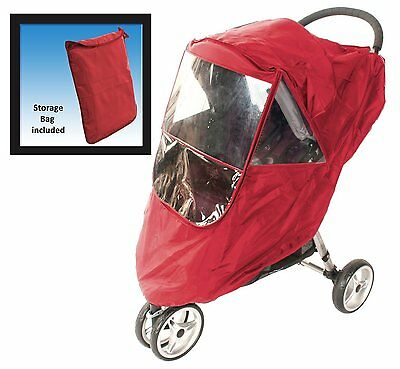 Comfy Baby! Universal Multi-Purpose Stroller weather Protector - Fits All Deluxe