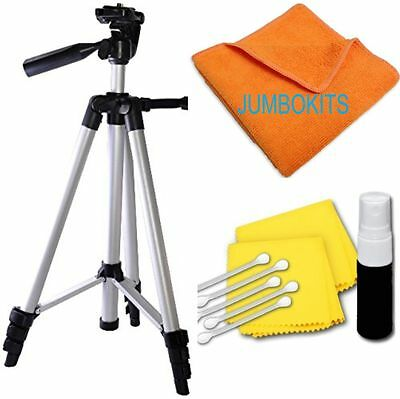 "60"" Professional Tripod With Quick Release For Canon Eos Rebel Dslr T5 T6 T3 T1"