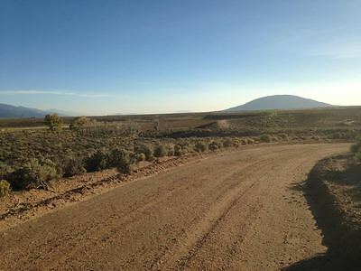5 Acres Colorado Land, Road Frontage, Close To Town, No Reserve! Buy It Now!