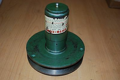 """GERBING ROTO-CONE VARIABLE SPEED PULLEY 3/4"""" Bore , 781 , 60"""