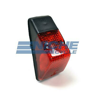 Suzuki DR250 DR350 90-99 OE Style Replica Taillight Assembly 12 Volt 35710-14D00