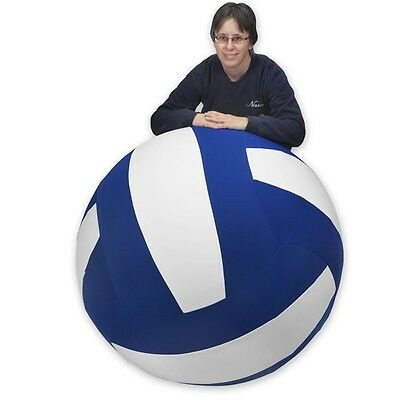 1m Pro-Style Volleyball - Various Colours