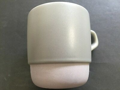 KINTO Stack Mug SCS Gray 27659 320ml 0.32L Stacking Cup Porcelain MADE IN JAPAN