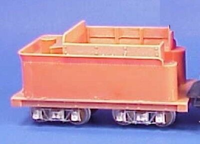 On3/On30 WISEMAN MODEL SERVICES SHORTY TENDER FOR FORNEY AND OTHERS KIT
