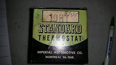 Standard Thermostat T59 New Old Stock