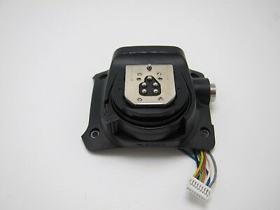 Repair Parts For Canon 580EX II Speedlite Hotshoe Base Hot Shoe Foot Bracket