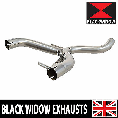 Stainless Decat Cat Eliminator Exhaust BMW R1150GS 1999-05 R 1150 R1150GSA