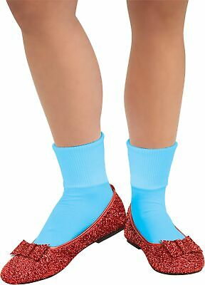 The Wizard of OZ - Dorothy Adult Slippers