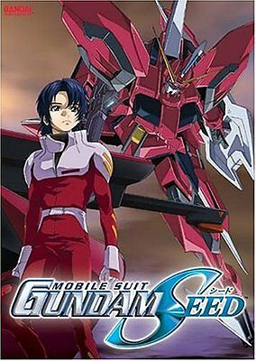 Mobile Suit Gundam Seed - Unexpected Meetings (Vol. 2) DVD