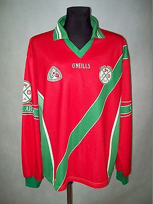 Cnoc Arda L O'neills L/S #17 Top Condition shirt jersey rare Gealic