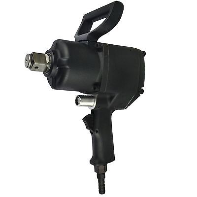 """1"""" Dr Industrial Air Wrench Impact Gun Commercial HGV 1350 Ft-lb 1800Nm AT845"""