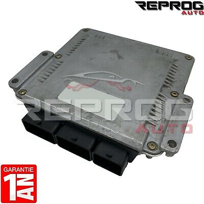 Calculateur Vierge Renault 0281010320 0 281 010 320 Master 2.2 Dci