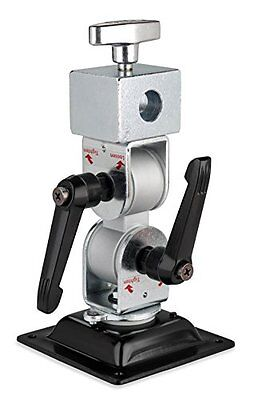 Kupo KG010412 Monitor Arm with Baby Receiver (Black)