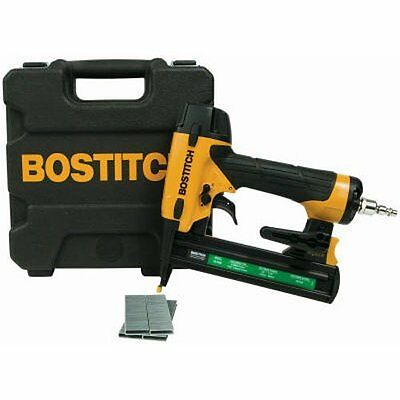 BOSTITCH SX1838K 18-Gauge Narrow-Crown Stapler