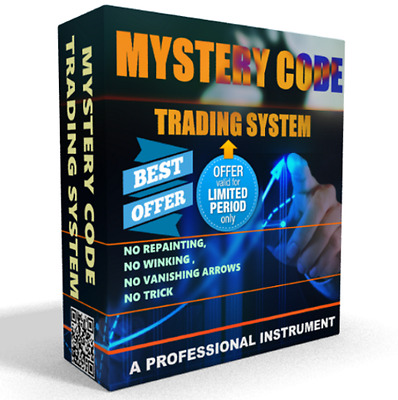 Mystery Data Trading System (Forex, Futures, Stocks)