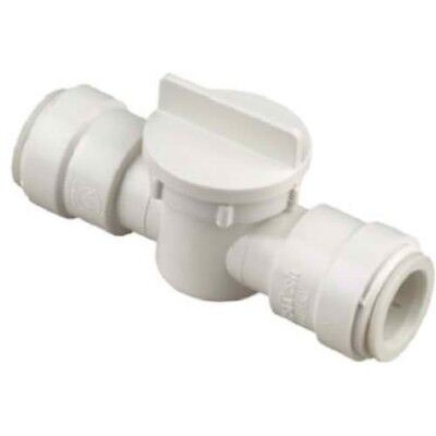 Watts P-650 Quick Connect Globe Valve, 1/2-Inch CTS