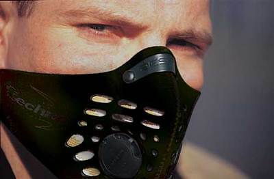 Respro Techno Pollution Mask