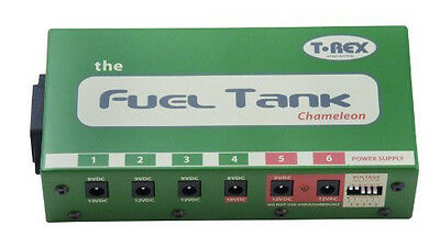 T-Rex Engineering Fuel Tank Chameleon Power Supply