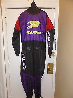 Polaris Drysuit Snowmobile Suit