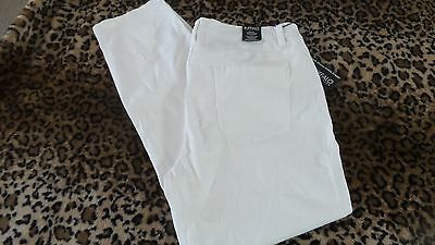 NEW Buffalo David Bitton Ladies' STRETCH DAILY Skinny Pants SZ 16 ANKLE GRAZER