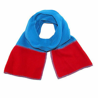 New Grand Sierra Kids' Scarf with Stripe