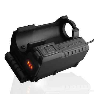 Imalent HMD10(3 in 1) multi-functional artifact power bank+charger+holster