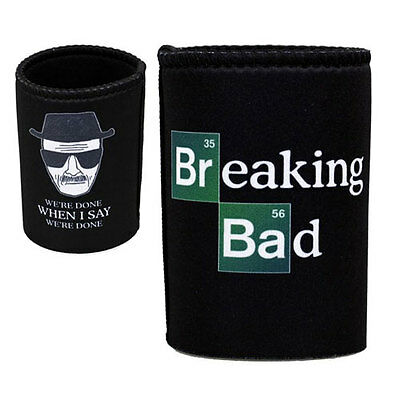 Breaking Bad Set - Cup, Cap, Cards, Can Cooler