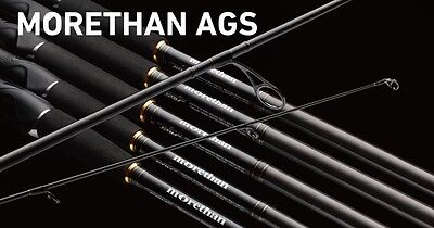 Daiwa Morethan Spinning Rod 92L AGS (WADING COMMANDER)